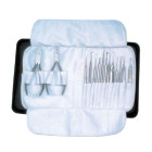 Kit for Dental Instruments