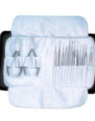Kit for Dental Instruments